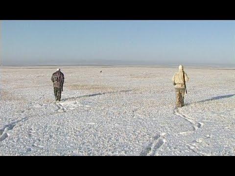 Убийство егеря в Челябинской области