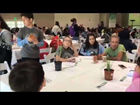 Hialeah Gardens Middle School Challenge #2 2017-2018