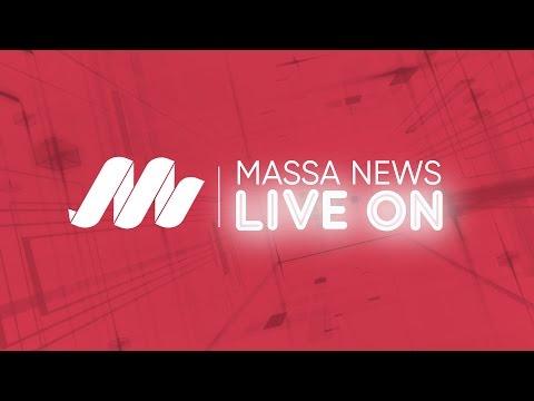 Os bastidores do depoimento que movimentou a república - Massa News LIVE ON #03