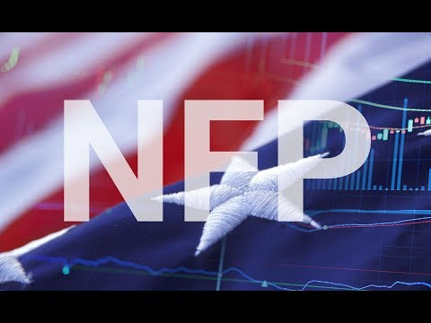 Live Trading NFP 08/12/2017