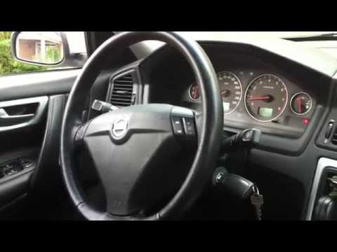 2005 Volvo S60 2.5 Turbo AWD Startup Engine & In Depth Tour