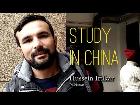 Study in China - Wuhan University of Technology [WHUT - Yujiatou]