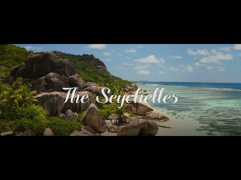 Welcome to Seychelles