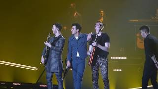 Jonas Brothers - Full Concert Live at SSE Arena London. 03 February 2020