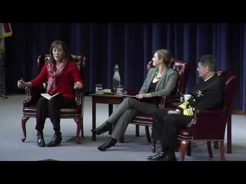 Evening Lecture | Roundtable discussion with Janine Davidson, Lindsay Cohn and Adm. Bill Moran