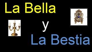 La Bella y La Bestia 2017 Película Link