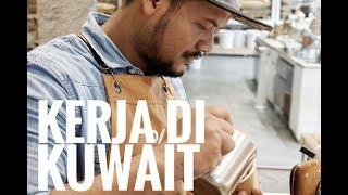 VLOGKUWAIT #2 : KERJA DI KUWAIT