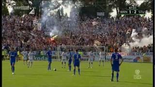 [2010/2011] SK Puntigamer Sturm Graz Meister 2011 // Saisonrückblick - Highlights