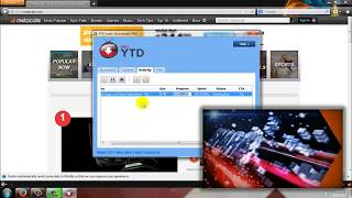 YouTube Converter & Downloader 4.5.1 how to Download and Convert Online Video from many sites