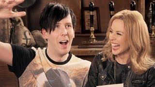 How To Speak Australian (With Kylie Minogue!)