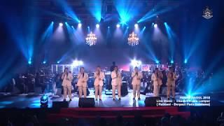 ( LIVE MUSIC ) : Rabbani . Orkestra Kuala Lumpur - Berpaut Pada Sabdamu