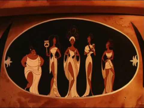 Hercules - Questa è la realtà (The gospel truth)