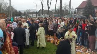 Paskalya bayramı 2017