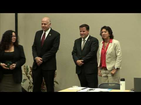 September 2016 CCC Board of Governors Meeting - Part B