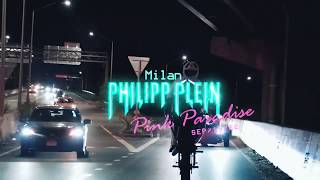 Philipp Plein presents PINK Paradise - Milan Fashion Week 2019