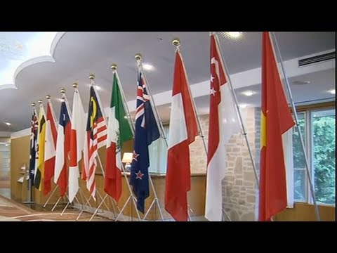 Japan hosts last round of TPP talks to finalize the deal