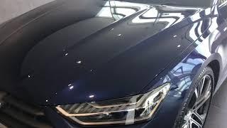 Audi A7 S-Line 2018 model