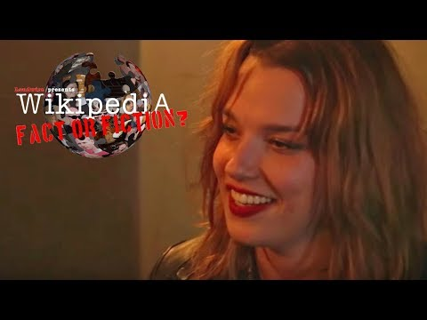 Halestorm's Lzzy Hale - Wikipedia: Fact or Fiction?