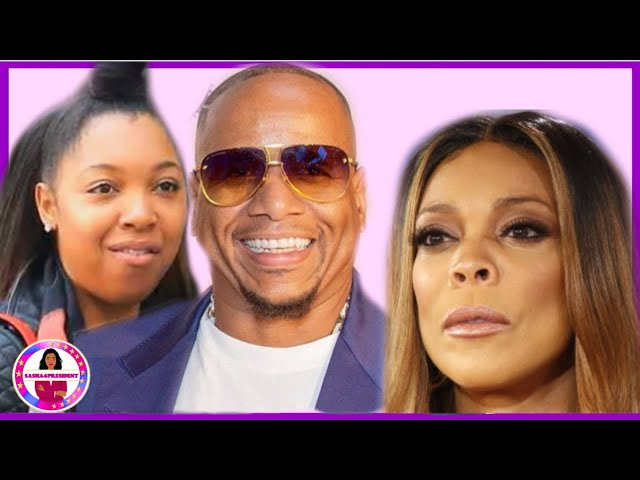 Wendy Williams FINALLY Pays SHARINA and Kevin Off