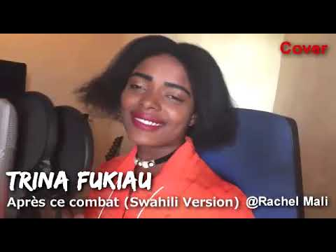 Je Serai Couronné De Trina Cover By Sr Rachel Masika MALI