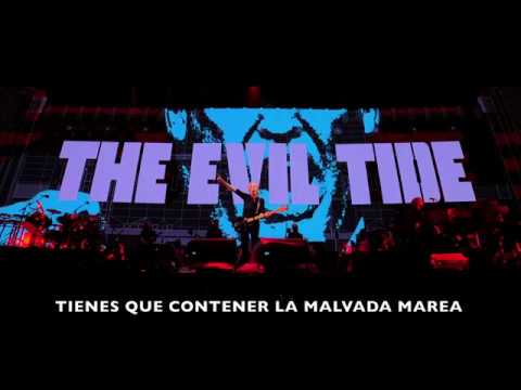 Roger Waters - Pigs (Three Different Ones) en español - Mexico 2016