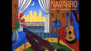 Ken Navarro - When Night Calls