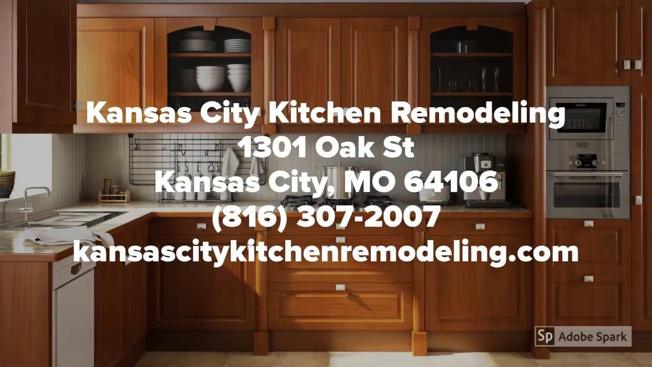 Full Kitchen Design in Kansas City - By Kansas City ...