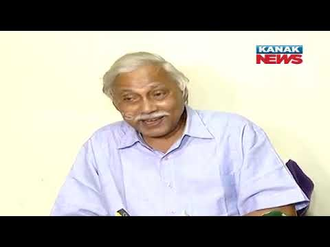 Panchanan Kanungo Wishes Good Health To CM Naveen Patnaik thumbnail
