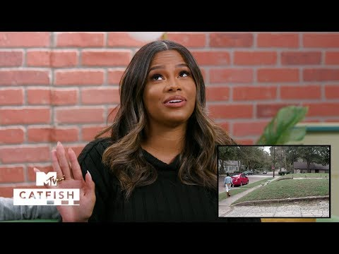 First Trans Catfish Reveal! | Catfish Firsts from YouTube · Duration:  4 minutes 28 seconds