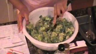 Super Cheesy!! Vegan Broccolli Casserole