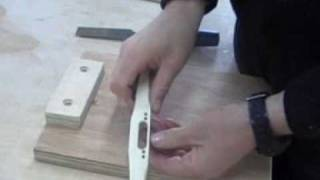 Making A Small Spokeshave.wmv