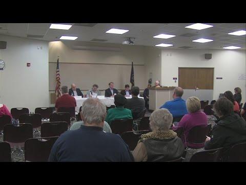 Local legislators discuss General Assembly wrap up