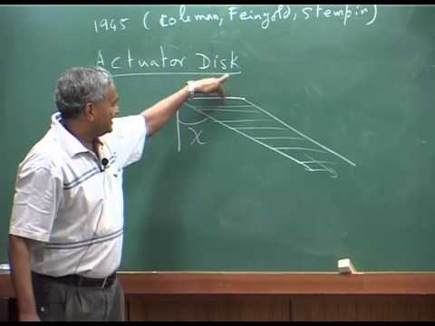 Mod-01 Lec-26 Introduction to Helicopter Aerodynamics and Dynamics