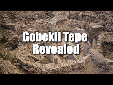 Göbekli Tepe Revealed