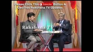 బాప్తిస్మము ఎవరి నామములో  తెసుకోవాలి ?  Dr.Rev.G.S.Vijyabhushanam, Rakshana TV