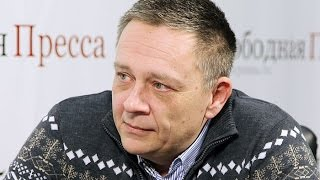"""Степан Демура:""""Уровень по рублю 56-57. Песец уже хрустит по снегу"""