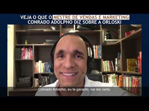 Conrado Adolpho – Webliv
