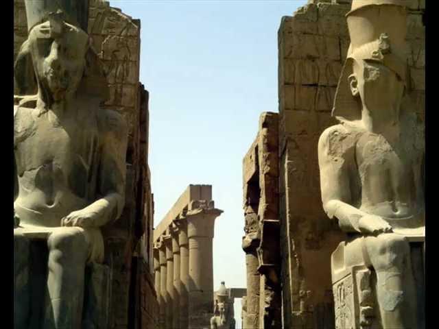 Loreena Mckennitt - Egyptian Music