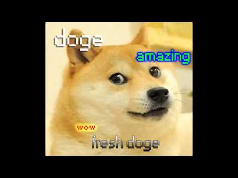 Doge Original Song