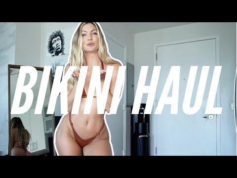 Bikini Haul: My Top 5 Bikini Brands | Casi Davis. http://bit.ly/2MFPP4N