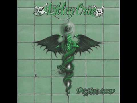 Клип Mötley Crüe - Without You (Demo)