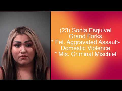 Dating Relationship Leads To Felony Charge Against Grand Forks Woman