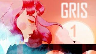 GRIS : Une pure merveille | LET'S PLAY FR #1
