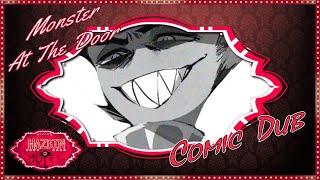 Hazbin Hotel: Monster at the Door [Comic Dub]