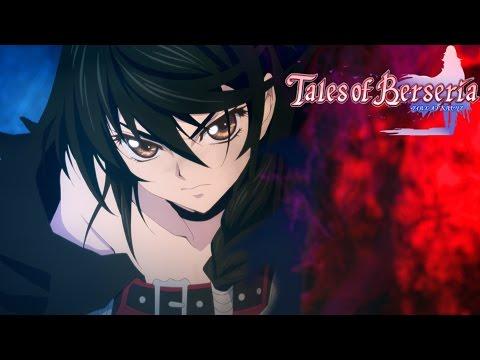 Tales of Berseria - North American Gameplay Livestream [English, Full 1080p HD]