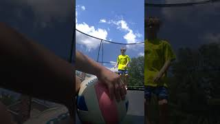 Trampoline Games Part 2