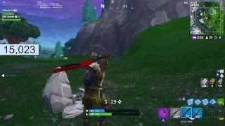 *EARLY MORNING PUB STOMPING* (FORTNITE LIVE) #FearChronic