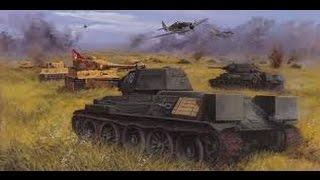 ВОЕННАЯ ТАЙНА - Великие танковые сражения. Вьетнамской войны  Мятежный Вьетнам