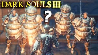 3x DEACONS Is Literally Too Much - DS3 Onlaught Mod Funny Moments (3x Enemies)