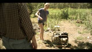Flutter - Trailer